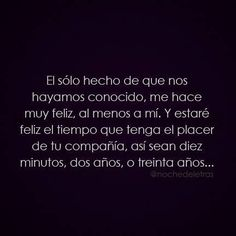 Revista Literaria La Noche de las Letras added a new photo — with Jeanneth Rojas and 40 others. Favorite Quotes, Best Quotes, Love Quotes, Inspirational Quotes, Awesome Quotes, Nothing Left To Say, Frases Humor, Carpe Diem, Just Me