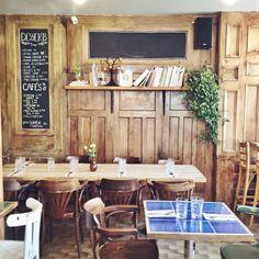 soup soup montreal restaurant - Recherche Google