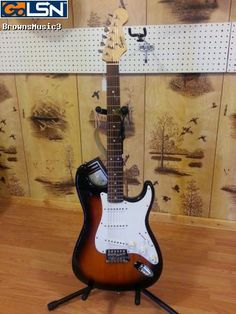 Squire Electric Guitar