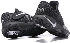 Nike Kyrie 2.5 Mens Basketball shoes Black gray3