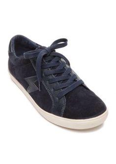 ZiGi Midnight Blue Bolt Sneaker