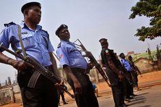 ΤΟ ΚΟΥΤΣΑΒΑΚΙ: Επτάχρονη αυτοκτόνησε  αφού πυροδότησε εκρηκτικό μ... Στην βόρειο-ανατολική Νιγηρία στο  Potiskum επτάχρονο κορίτσι πυροδότησε μια βόμβα. Σύμφωνα με το πρακτορείο TASS, πέντε άνθρωποι έχασαν τη ζωή τους και τουλάχιστον 19 άνθρωποι εισήχθησαν στο νοσοκομείο.
