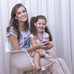Pijama Tribo do Sono, feminino.