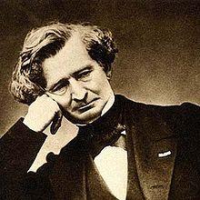 """""""La chance d'avoir du talent ne suffit pas ; il faut encore le talent d'avoir de la chance.""""    Hector Berlioz"""