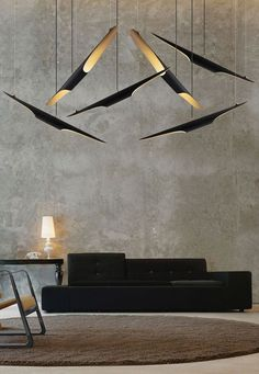 There are some special campaigns happening during the year that can help you getting affordable modern lighting design options to your interior design projects Industrial Lighting, Interior Lighting, Pendant Lighting, Pendant Lamps, Lighting Ideas, Industrial Style, Luxury Interior, Luxury Lighting, Bedroom Lighting