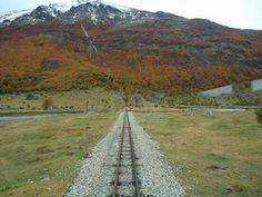 Tierra del Fuego. Argentina