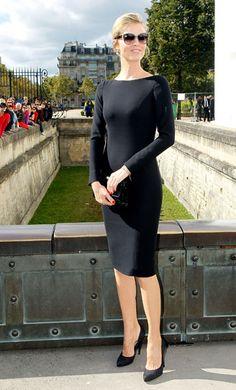 Paris Fashion Week, Spring Summer 2013 Christian Dior