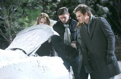 Is that junk in Kyle's trunk... or Austin's body?! WHAT'S IN THE TRUNK, GUYS? The mystery continues tomorrow on #YR!