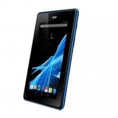 ICONIA TAB B1-A71 tablet in black - 8 GB + UHS-I 16 GB microSDHC Card + SD Adapter