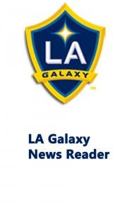 Cool app if you are a LA Galaxy soccer fan and own a Windows Phone.