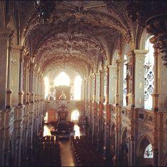 belenneke #frederiksborg #church #dinamarca