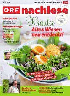 ORF nachlese | Kiosk | Austria-Kiosk Kiosk, Austria, Potato Salad, Potatoes, Magazine, Ethnic Recipes, Food, Cooking, Tips