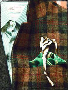 Celine glasses, greens + browns, men's fashion
