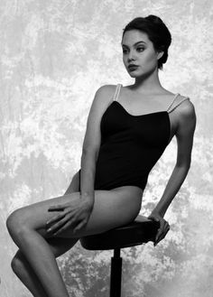16-year-old Angelina Jolie