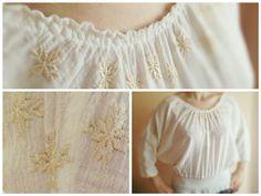 Bluza din panza topita (150 LEI la Caterine.breslo.ro) Romania, Ruffle Blouse, Traditional, Shop, Women, Fashion, Moda, Women's, La Mode