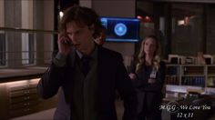 "Criminal Minds 12x11 - ""Surface Tension""  Eve G.Gubler"