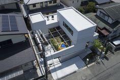10 Ultra-Modern Homes in Japan - Dwell