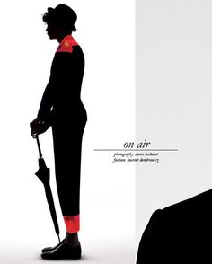 Yohji Yamamoto Homme SS16 'on air' with @SchonMagazine Styling by @LaurentDombrowicz  #YohjiYamamoto #YohjiYamamotoPourHomme #SS16 #Editorial #SchonMagazine #Applause