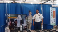 US Army Recruiter