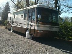 2005 Holiday Rambler Neptune 36PBD -Neptune 2005 36PBD, 2 slide, 36 feet. Cummins 300 diesel with many options including 1500 Watt inverter, Dual a/c, 8500 Generator, Load Management Panel, in motion sat TV, 2-TVS, Wired for Washer and Dryer, Split bath with Glass Enclosed Shower, - See more at: http://www.rvregistry.com/used-rv/1002171.htm