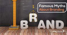 Famous Myths About Branding . . #BrandingMyths #Branding #AdAgency #BrandDesignAgency #BrandIdentityCreation #VisualIdentity #BrandDesigningAgency #LogoDesign #BrandManagement #BrandingAgency #AdAgencyInDelhi #CreativeAgencyDelhi #AppplCombine Visual Identity, Brand Identity, Design Agency, Logo Design, Brand Management, Branding Agency, Advertising, People, Branding