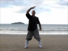 Qi Gong Exercises. Part I