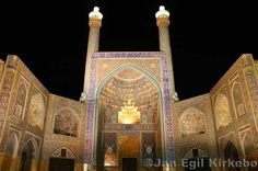 pesaretabrizi - Architecture of IRAN during Islamic times