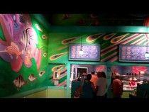 #examinercom Disney's Animal Kingdom Pizzafari quick service restaurant