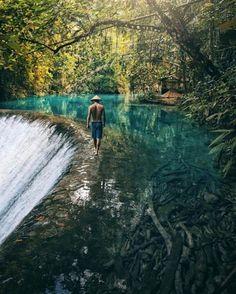 Badian, Cebu, Philippines