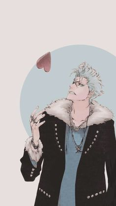 A Date to Remember - Valentines Event [Natsumi] 51f4122e5d48a33d2763466f6cb378ba--grimmjow-jaggerjack-hot-anime