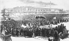 15 May 1839: A condemnation of Chartist exhortations