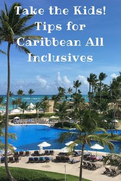 Take the kids to Punta Cana in the Dominican Republic for fun in the sun while you lounge on the beach. All your tips for this top resort.