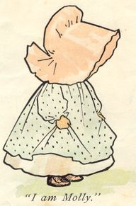 "The ""Mother"" of the Sun-Bonnet Babies"
