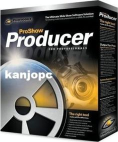Proshow Producer 9.0.3782 Crack + Portable Full Version Download Here