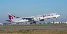 Qatar Airways aclara que sus vuelos con España operan con normalidad