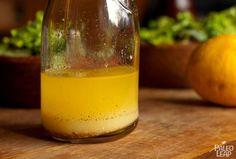 Salad dressings and vinaigrettes