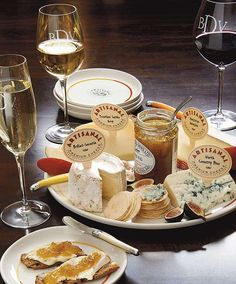 The art of pairing wine and cheese is easier than ever and it's a wonderful excuse to entertain.