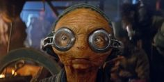 Star Wars VII – Maz Kanata, az ezer éves sulyom