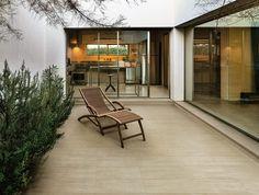 carrelage extérieur imitation bois Desert de Fap Ceramiche