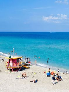 Enter to win a 3-day trip to Miami! Sunshine and good times for you and a pal.