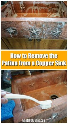 64 best copper care and cleaning ideas