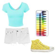 """""""Untitled #15"""" by kamyah-childress on Polyvore"""