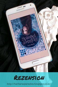 Buchrezension #142 Spiegel-Saga 1: Spiegelsplitter von Ava Reed Leider konnte mich Ava Reed mit ihrem Debut nicht überzeugen! Warum mir das Buch nicht gefallen hat, erfahrt ihr in meiner Rezension auf meinem Blog!