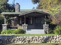 Love this one too: 1275 N Mentor Ave, (Bungalow Heaven, Pasadena)