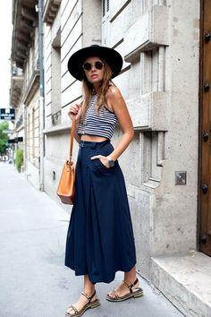 Met een maxirok zie je er altijd modieus uit. Vind nu de leukste in de uitverkoop via Aldoor. #online #shopping #dames #mode #maxi #rok #zomer #lente #fashion #women #skirt #sale