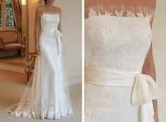 vestido de noiva de renda - Pesquisa Google
