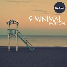 9 Free Minimal Snap and Clap Samples