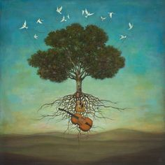 Duy Huynh - Traveling Roots
