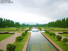 Tourist Attraction India: Jharkhand Tourist Place | garden