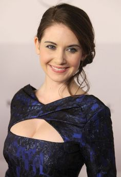 Alison Brie is